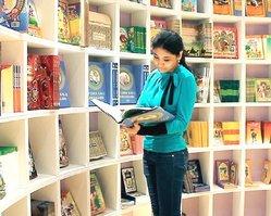 Uzbekistan popularises use of Uzbek language