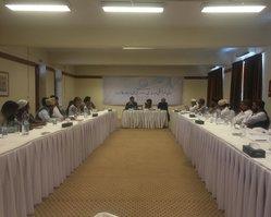 پاکستاني استادان د سولې په غوړولو کې حیاتي رول لوبوي