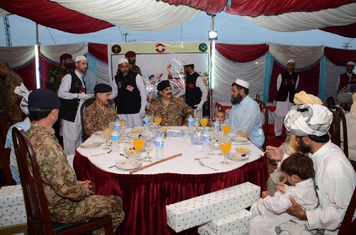 Pakistani militancy ruins thousands of families