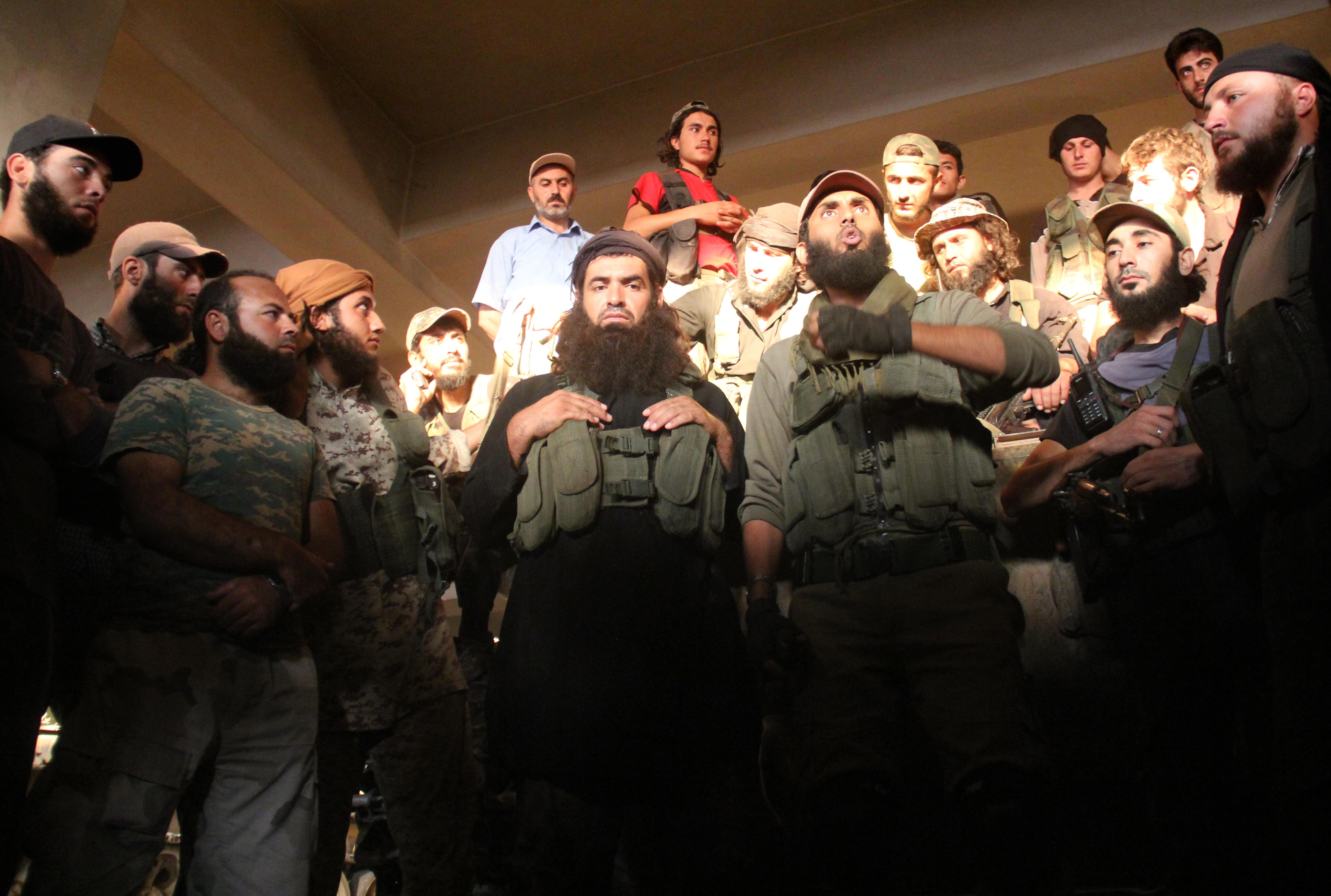 Hizbullah's Syria involvement brings instability to Lebanon