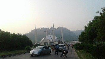 Pakistan sees decline in terrorist attacks on worship sites