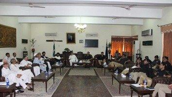 Pakistan tightens security for Muharram