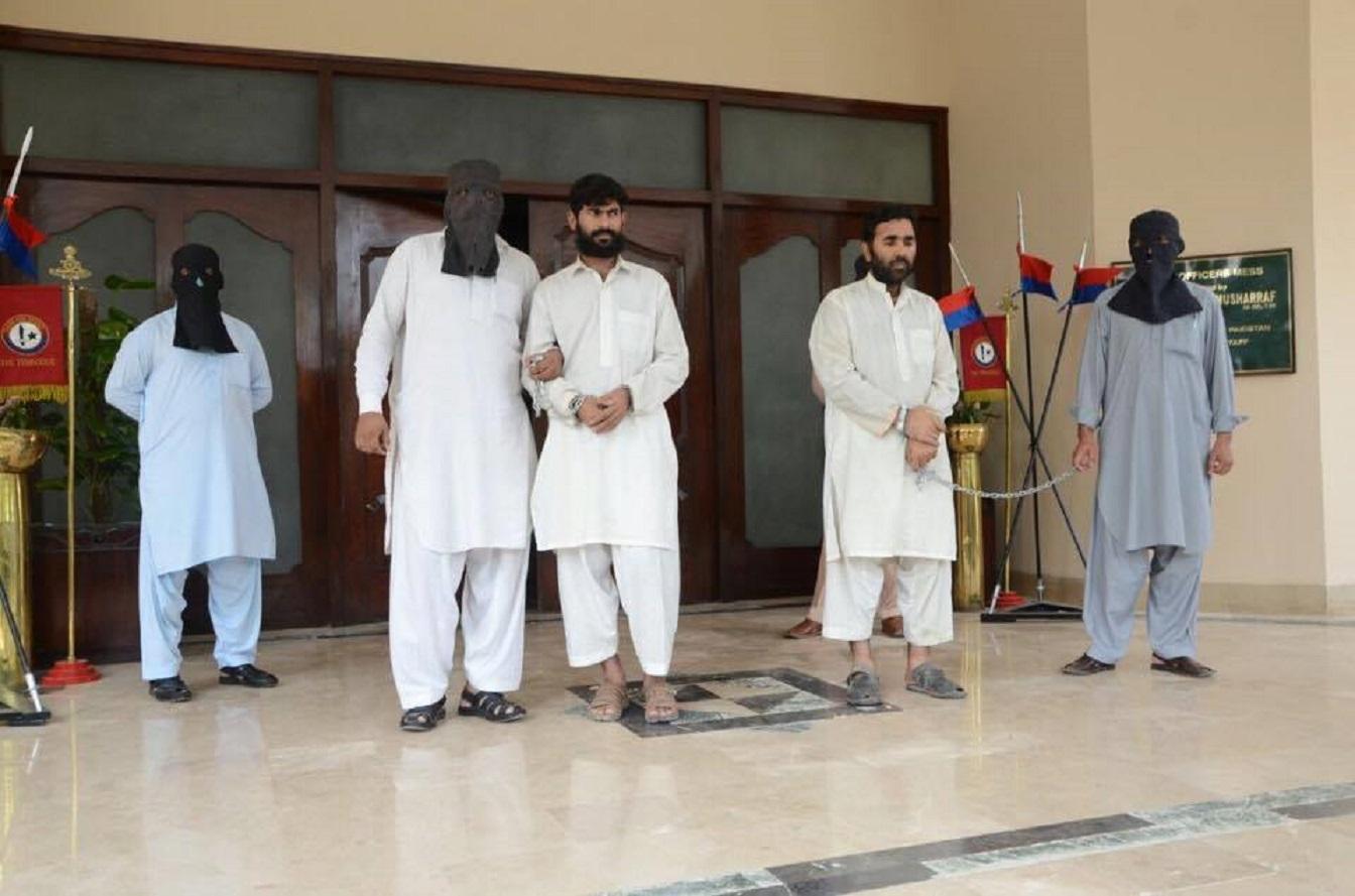 Pakistani minorities praise security forces