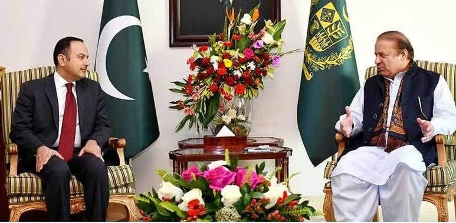 Pakistan welcomes Afghan peace deal with Hezb-e-Islami