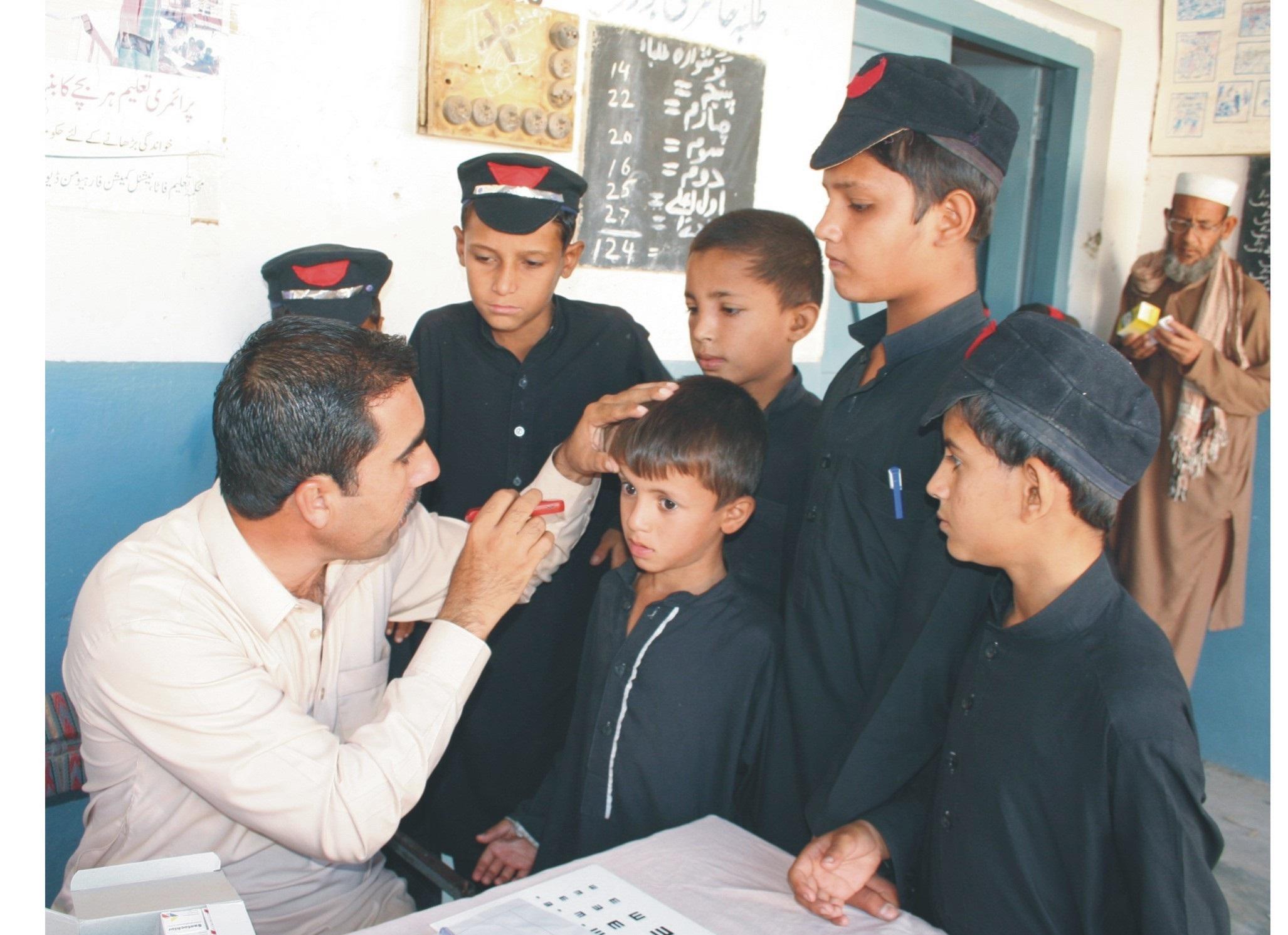 Medics return to duty in FATA hospitals