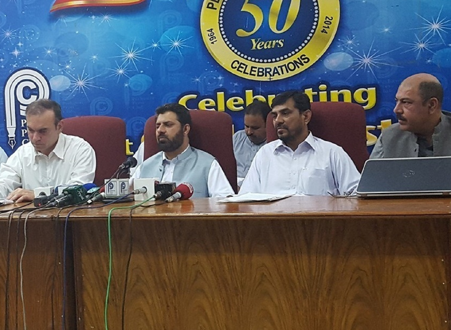 KP government communication strategy restores public confidence