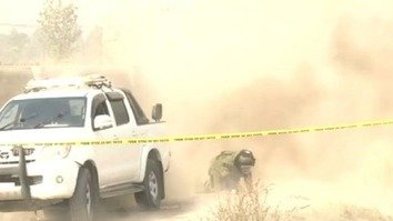 خیبر پختونخواہ کا بم اسکواڈ پاکستان کی خدمت کے لیے سب کچھ داؤ پر لگائے ہوئے ہے