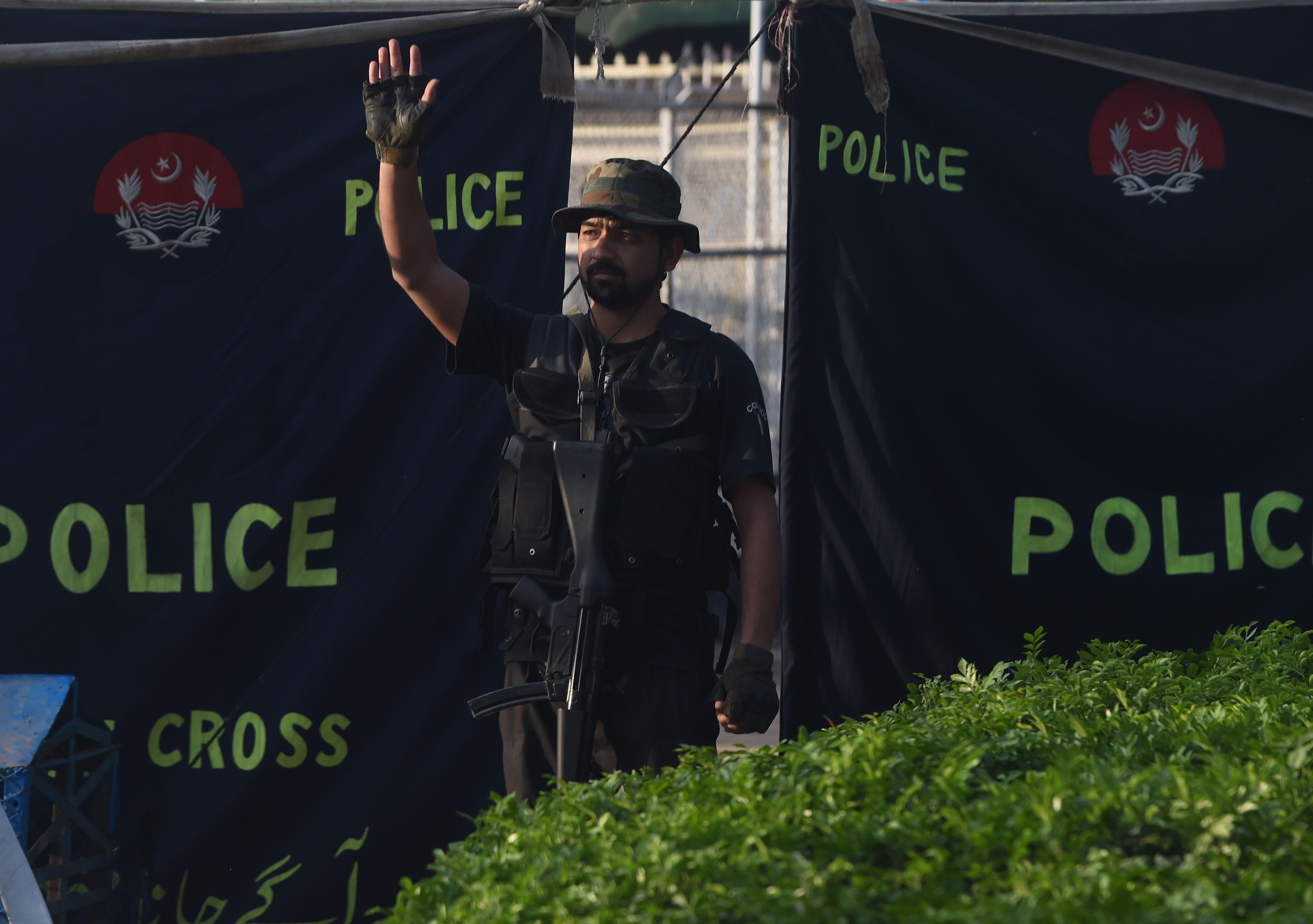 Punjab, Sindh show security improvements; other provinces slide: report
