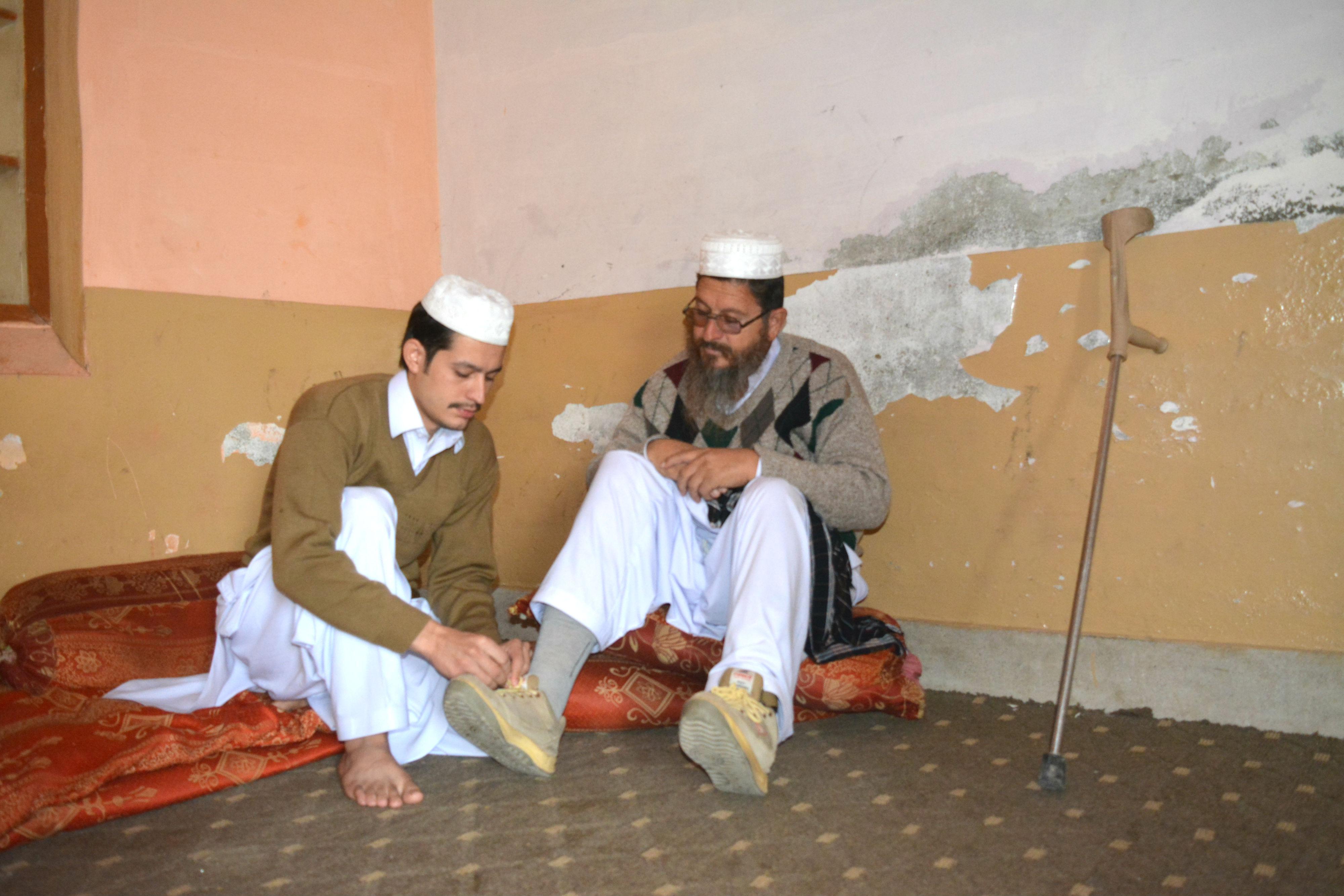 Survivors reflect 7 years after terrorist attack in Peshawar