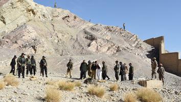 Pakistan targets terrorist facilitators, financiers