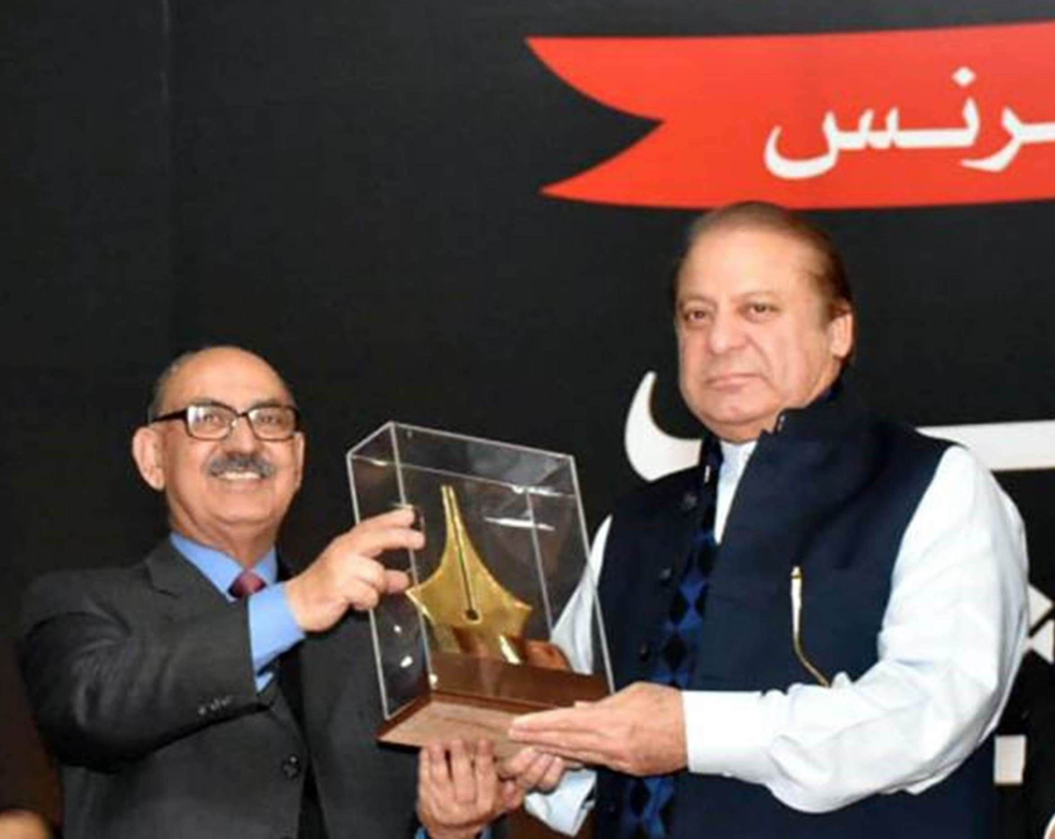 Pakistan counters terrorism through literature