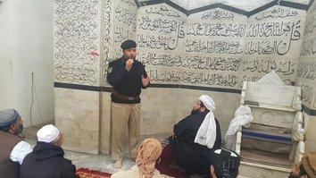 Khyber Pakhtunkhwa police crack down on drugs, usury