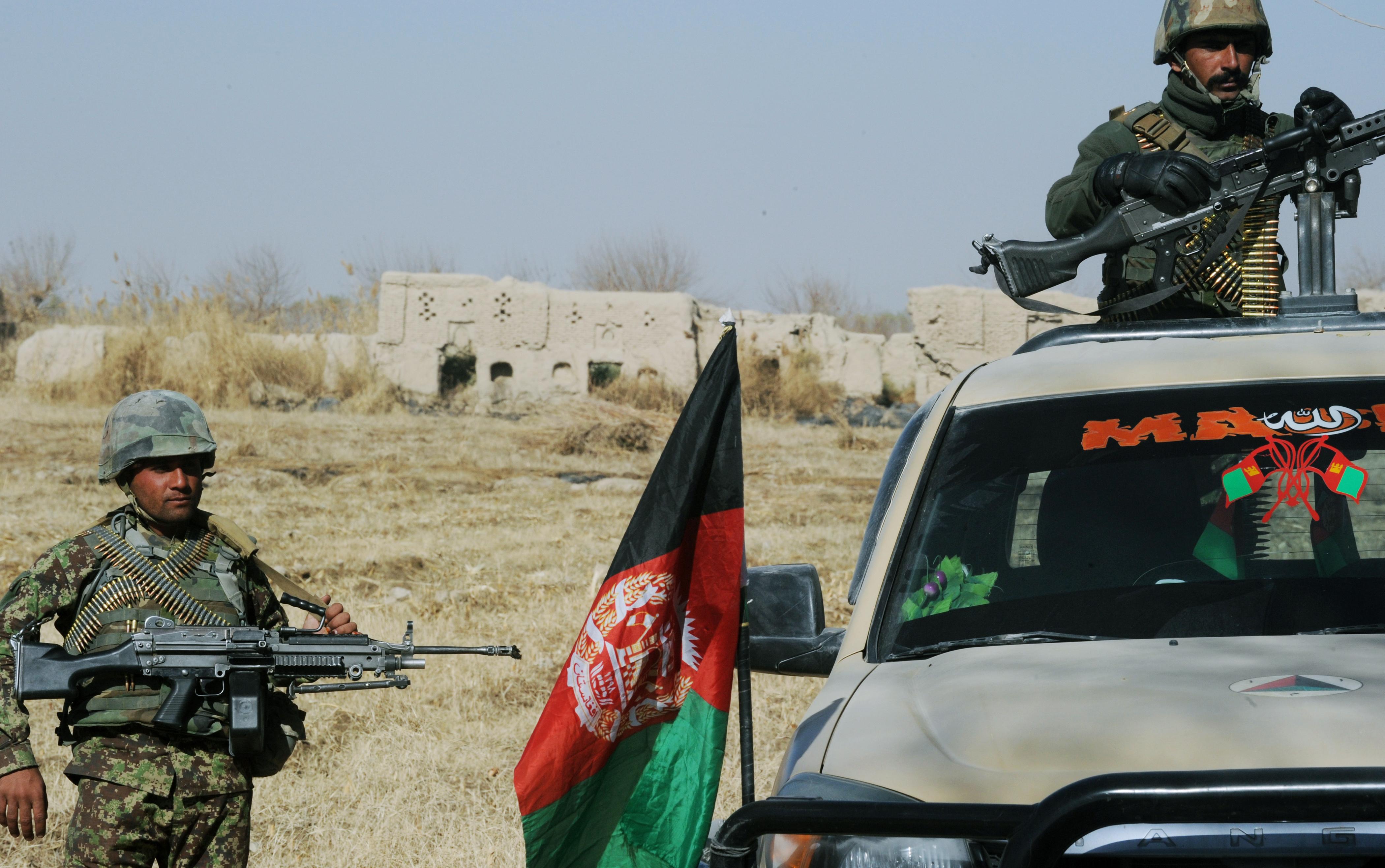 افغان طالبان قیادت کے جھگڑوں اور دوسری اندرونی رسہ کشی کا شکار ہیں