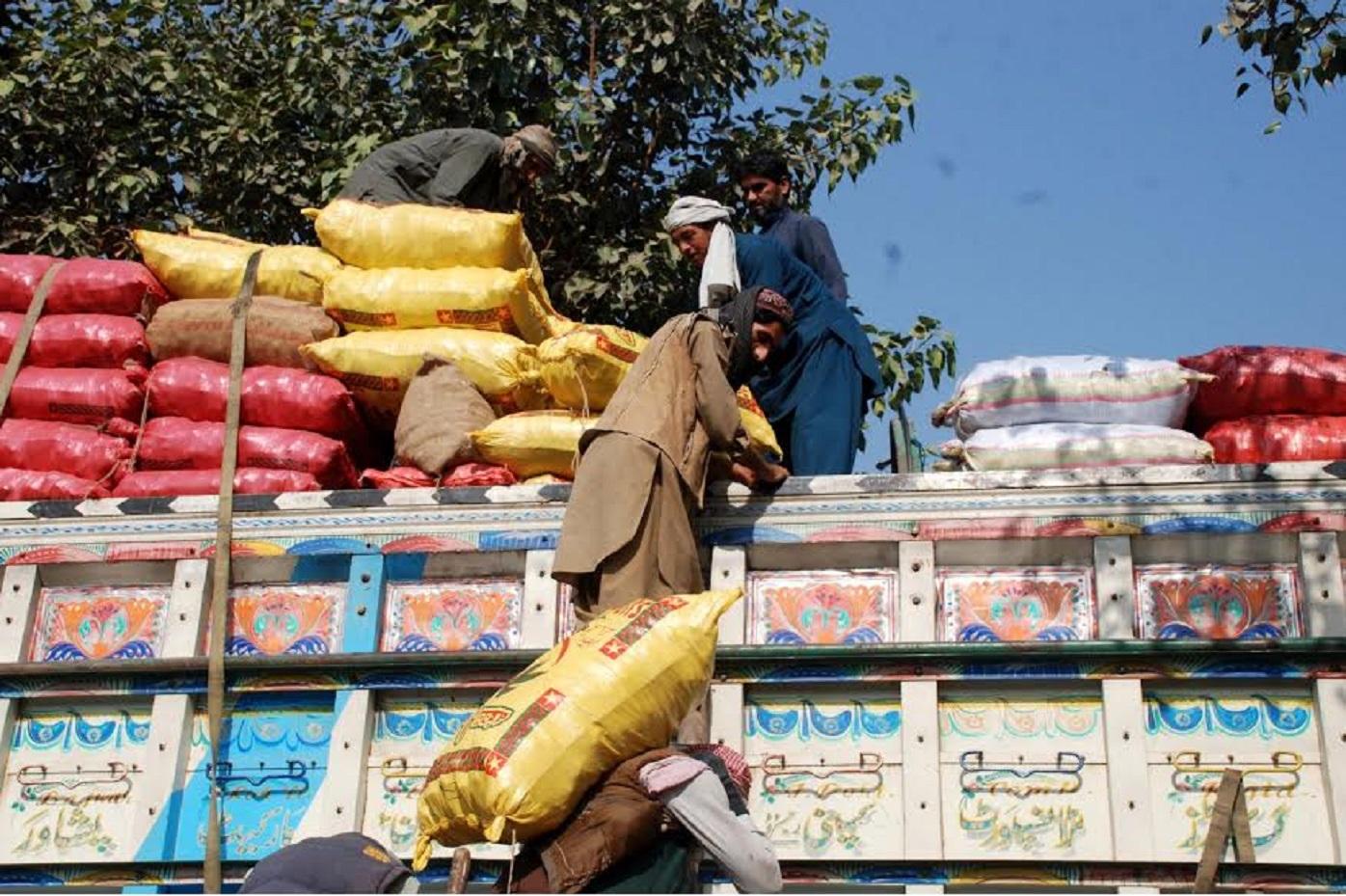 امنیتي کاميابۍ په پاکستان کې اقتصادي ترقي رامنځته کوي