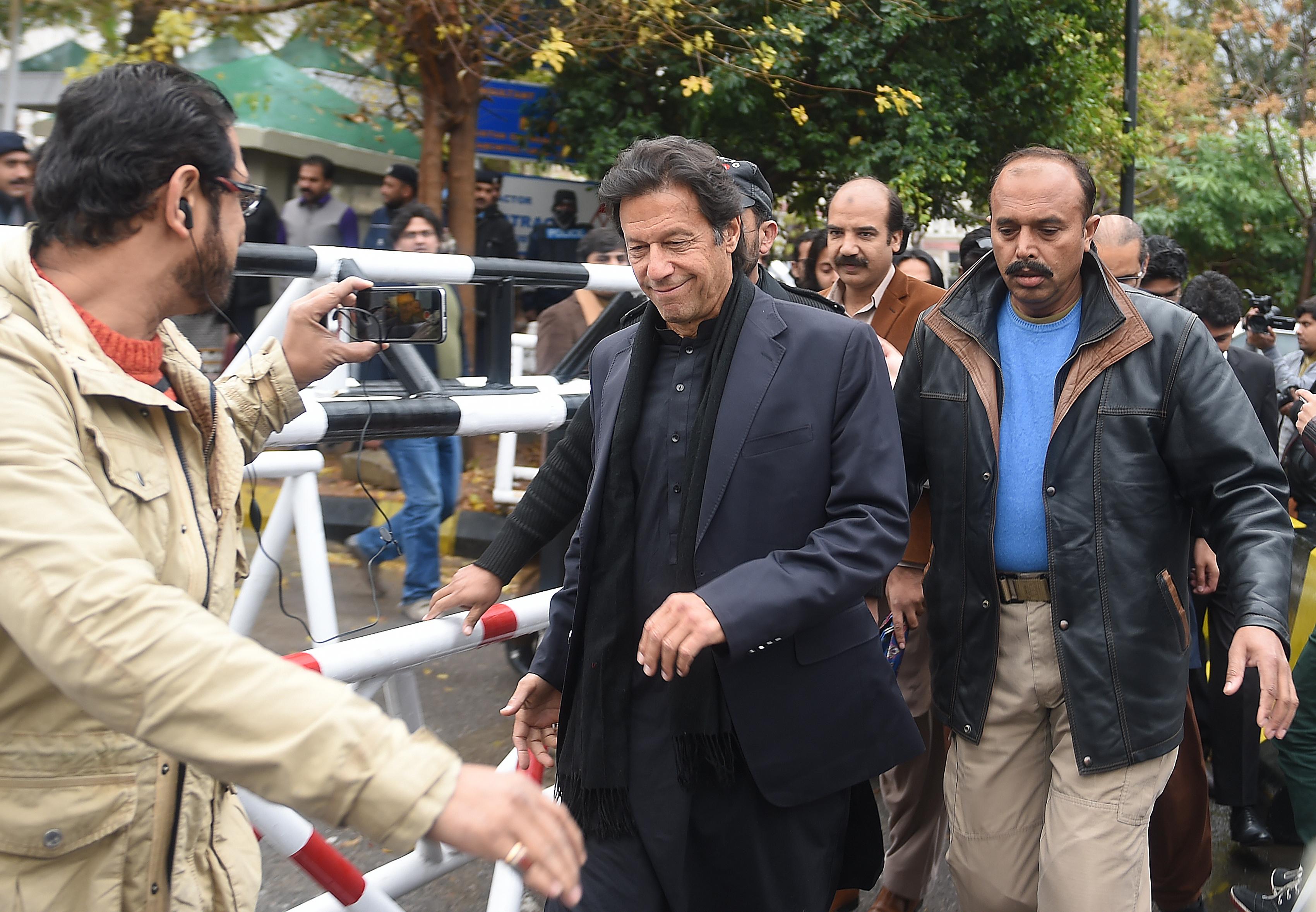 پاکستان میں دہشت گردی اور تشدد کے خلاف جنگ میں جمہوریت حوصلہ افزا ثابت ہو رہی ہے