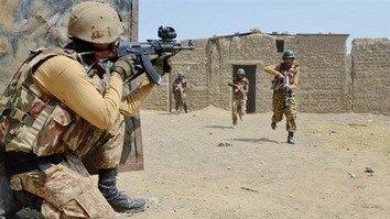 عسکری رہنماؤں کی پاک فوج کی پیشہ ورانہ خصوصیات کی تعریف