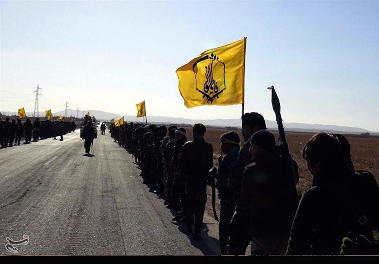 ایران کے زیرِ سایہ ملشیا پاکستانیوں کو بھرتی کر رہے ہیں، افغان شام میں لڑیں گے