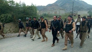 Operation Radd-ul-Fasaad sees early positive results