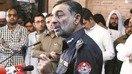 کے پی کے نئے پولیس چیف نے دہشت گردی کے خلاف جنگ جاری رکھنے کا عہد کیا