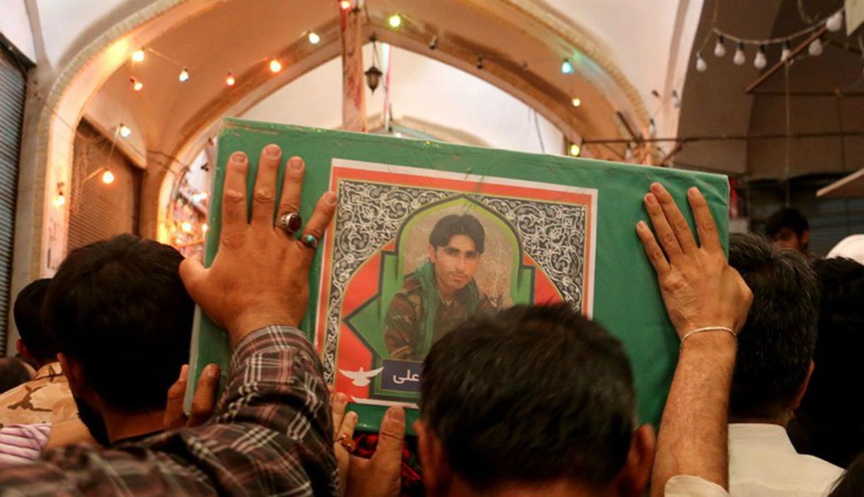 پاکستانی حکام کی جانب سے ایران کی فرقہ وارانہ مداخلت کی مذمت