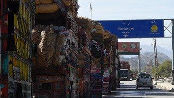 Pakistan, Afghanistan take steps to warm relations