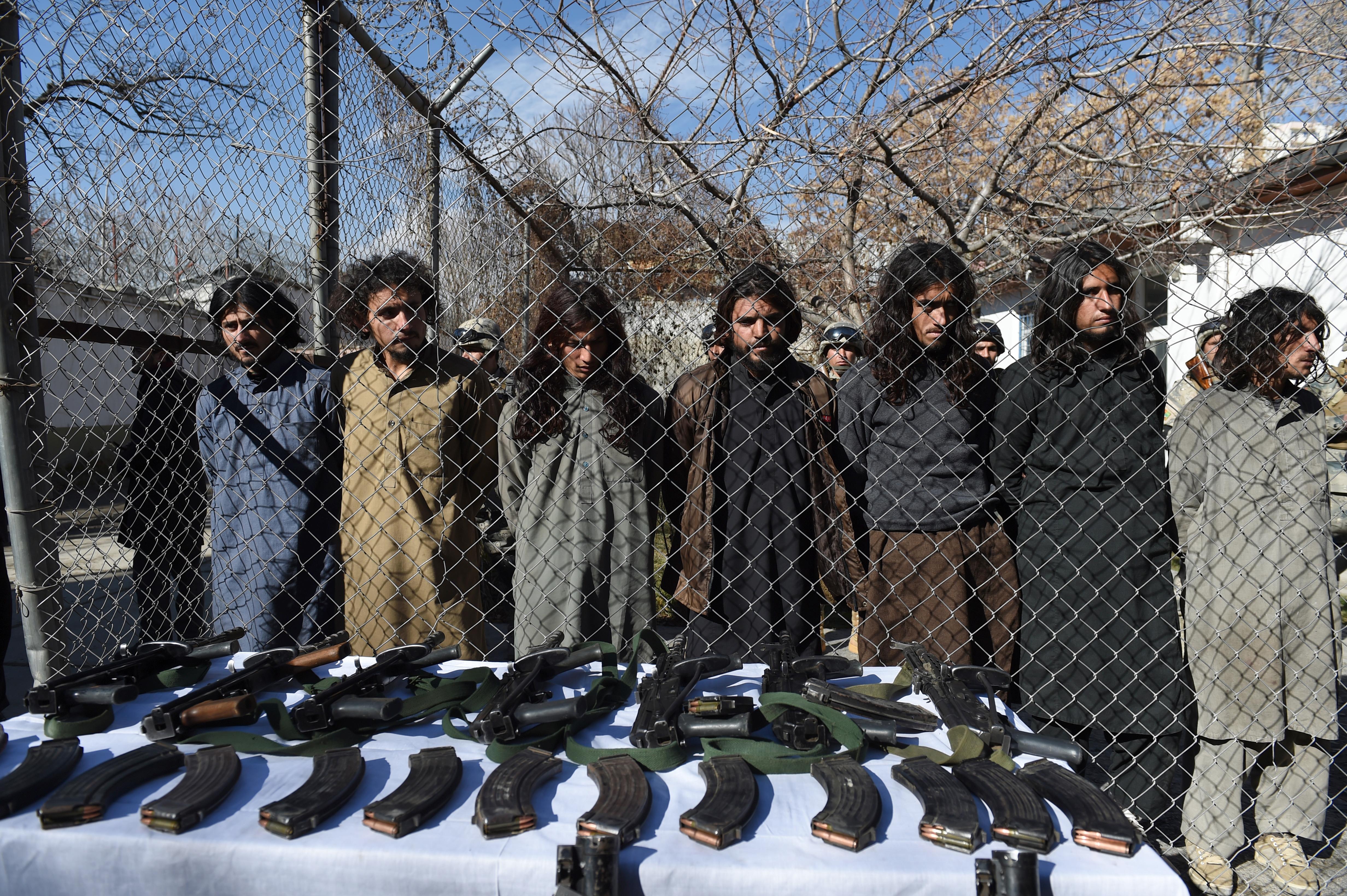 په افغانستان او پاکستان کې د وسله والو پر وړاندې ګړندي عمليات کاميابۍ رامنځته کوي