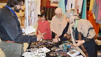 'Made in Khyber Pakhtunkhwa' promotes investment, revival of peace