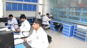 Khyber Pakhtunkhwa upgrades Forensic Science Lab