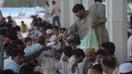 د پاکستان مذهبي مشران په روژه کې مذهبي آهنګۍ ته وده ورکوي