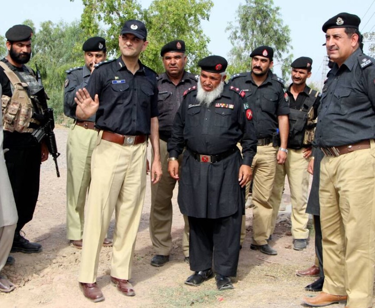 Pakistan beefs up security for Ramadan