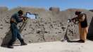 Taliban, ISIS clash over money, territory in Afghanistan