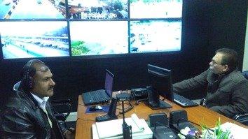 اسلام آباد پولیس کا کہنا ہے کہ سی سی ٹی وی سے نگرانی اچھے نتائج دے رہی ہے