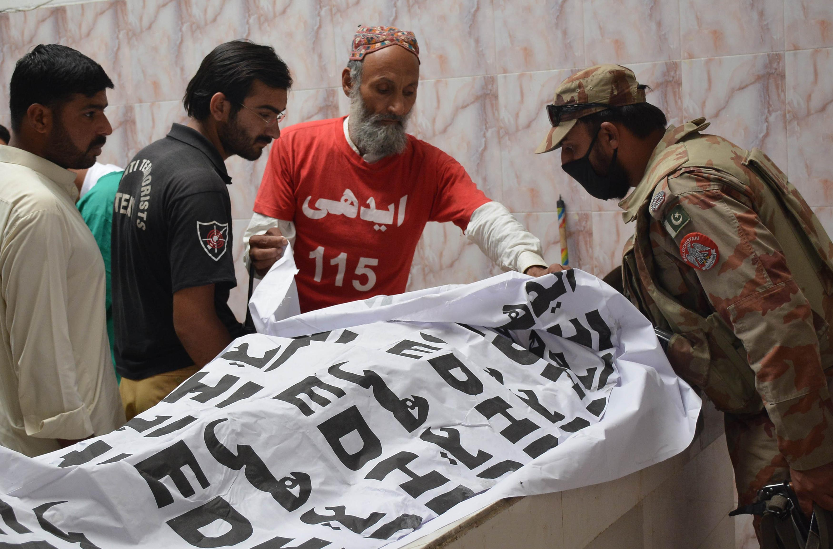 داعش سے ملحق لشکرِ جھنگوی نے کوئٹہ میں 3 پولیس اہلکاروں کو ہلاک کر دیا