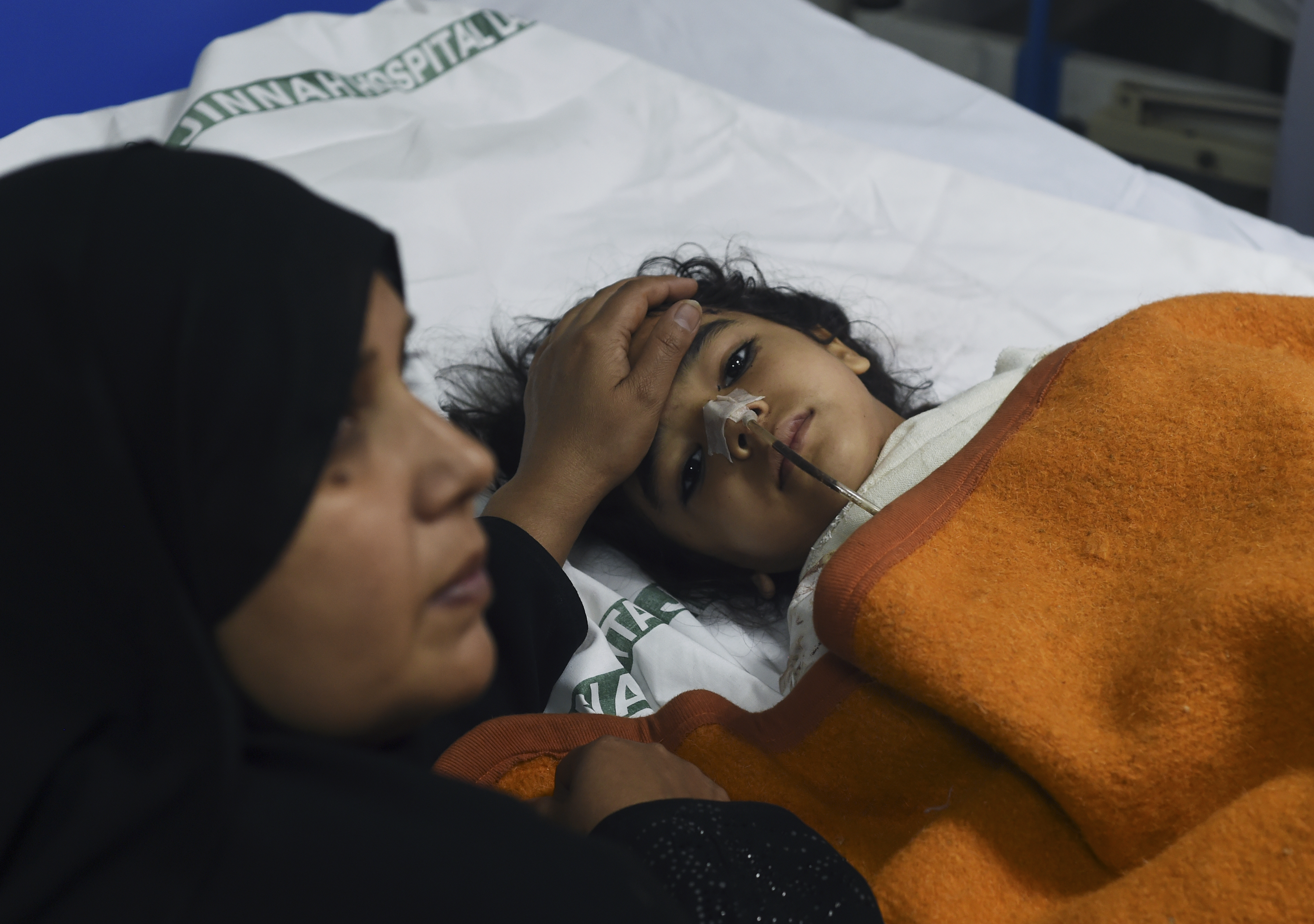 د طالبانو بریدونه په پاکستان کې د ماشومانو لپاره رحم نه لري