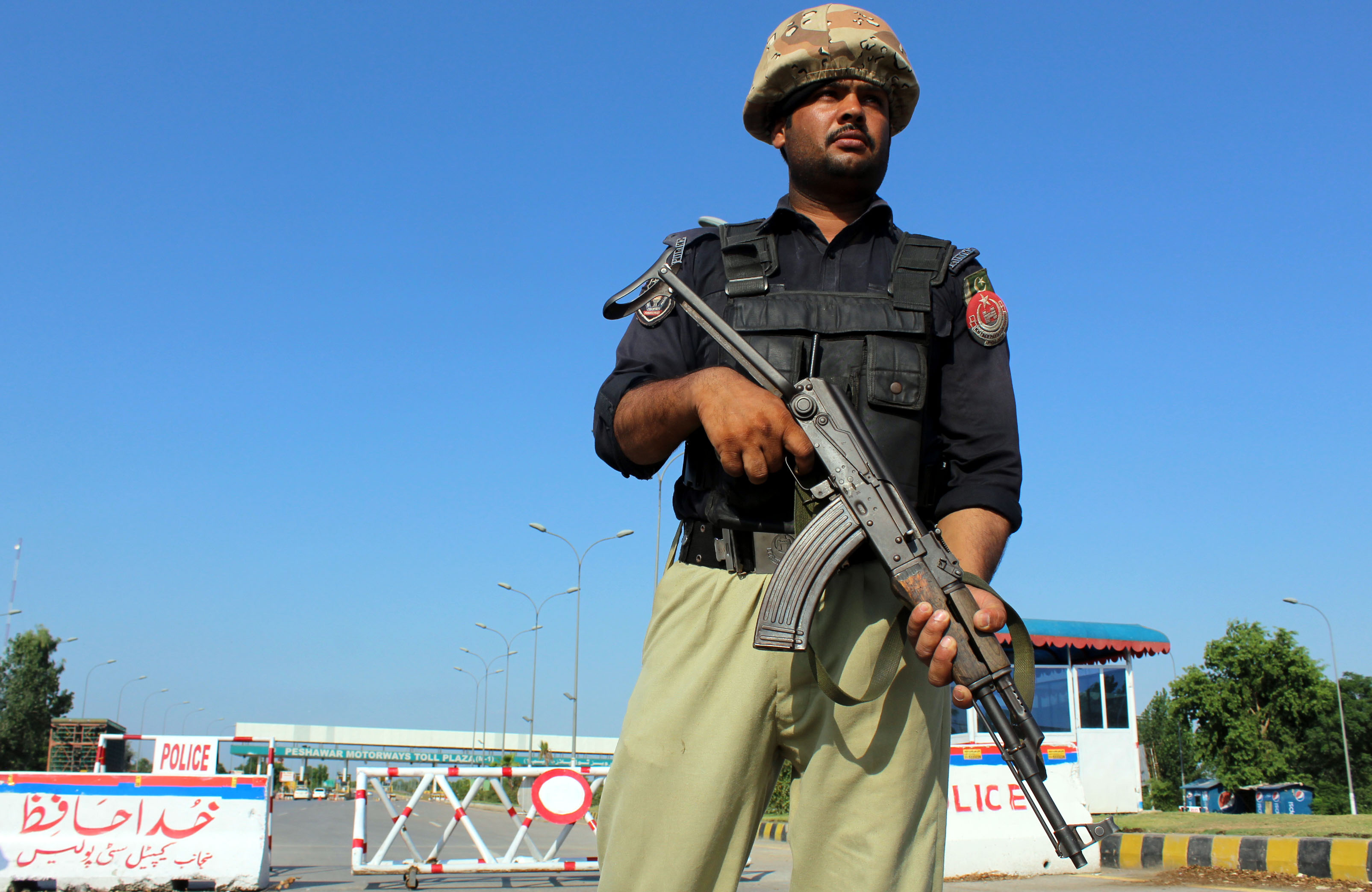 KP sets up special security force to safeguard investors