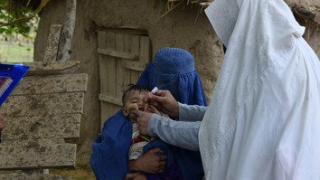 FATA polio free for over 1 year