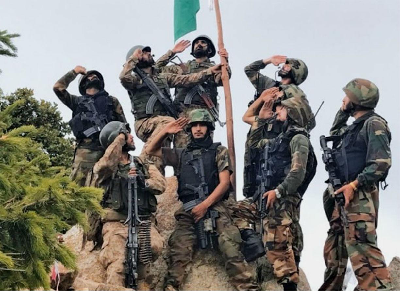 د پاکستان پوځ په خیبر-۴ عملیاتو کې د پلان شوي وخت نه مخکې روان دی
