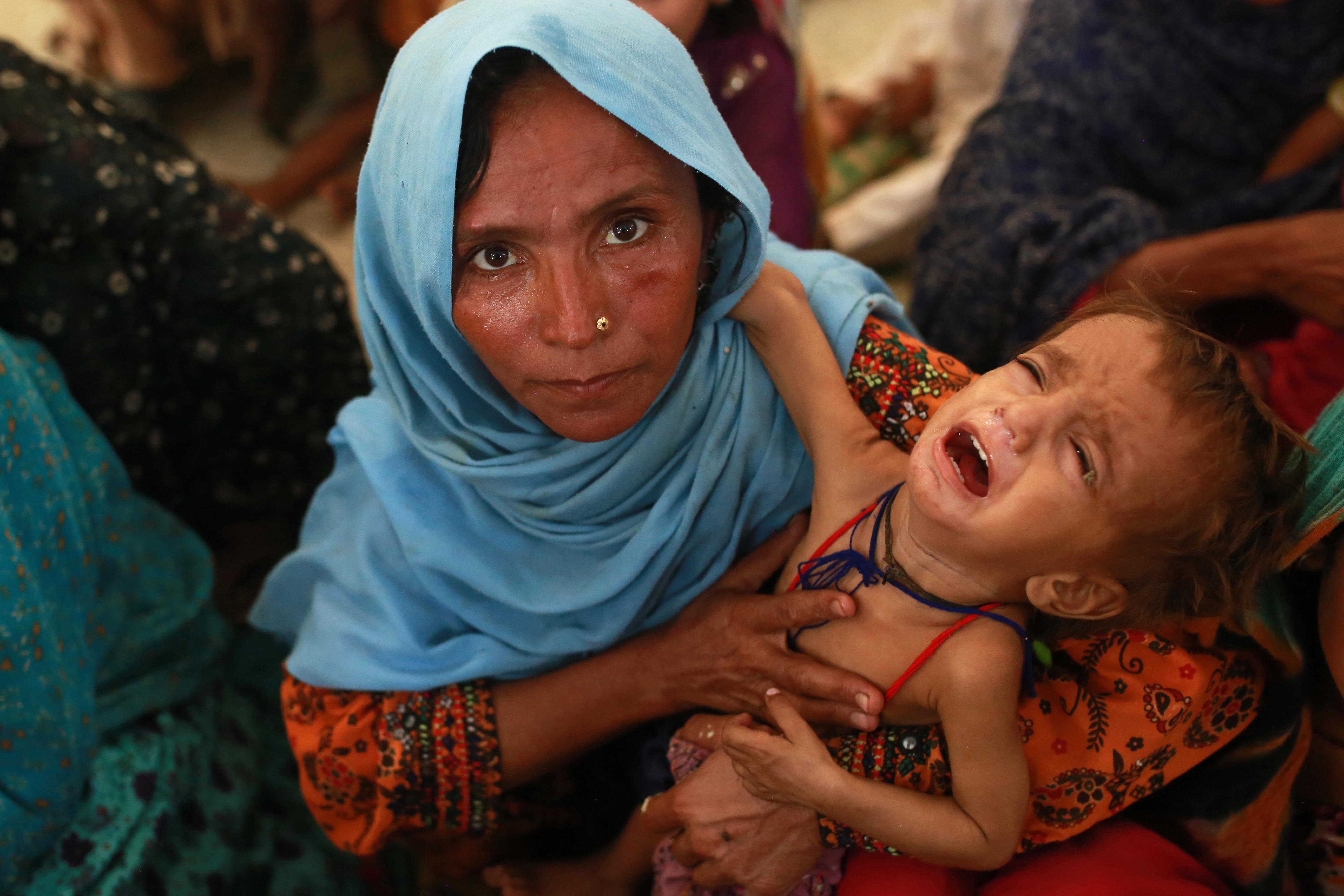 پاکستان نے کرم ایجنسی میں طبی امداد فراہم کرنے والے گروپ کو کام کرنے سے روک دیا