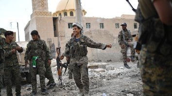 In major strategy shift, ISIS no longer willing to 'fight till death'