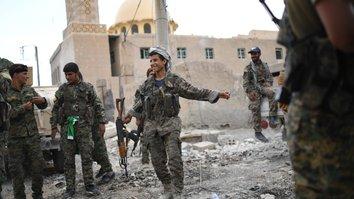 حکمت عملی میں ایک اہم تبدیلی کے بعد داعش مزید 'موت تک جنگ' کے لئے تیار نہیں