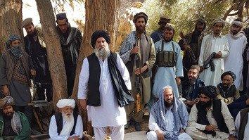 Assassination attempt against Taliban leader highlights infighting, divide