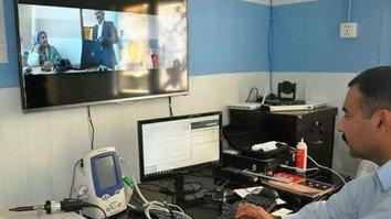 E-Ilaj to provide health care in remote parts of Khyber Pakhtunkhwa