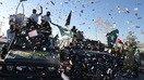 ملک کا 70 واں یومِ آزادی منانے کے لیے پاکستان موٹر ریلی کا انعقاد