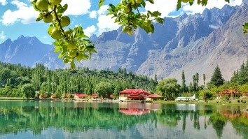 In pictures: the beauty of Gilgit-Baltistan