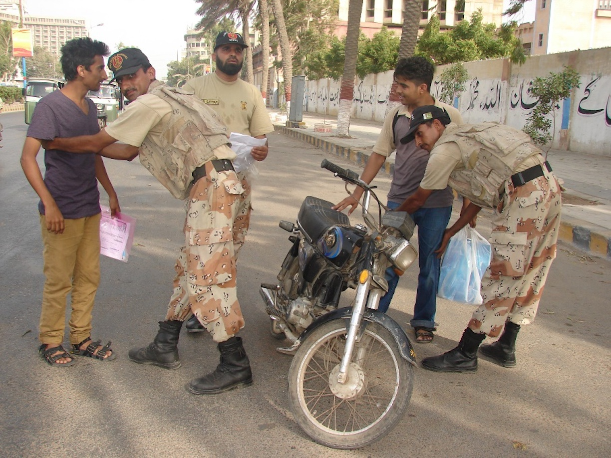 Sindh Police, universities work together to counter extremism on campuses
