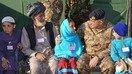 پاکستان شمالی وزیرستان کے بے گھر ہو جانے والے خاندانوں کی مدد کر رہا ہے