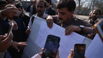 د مشال خان قاتل 'د توهین رسالت' په تور د قتل کولو له امله د مرګ سزا ترلاسه کوي