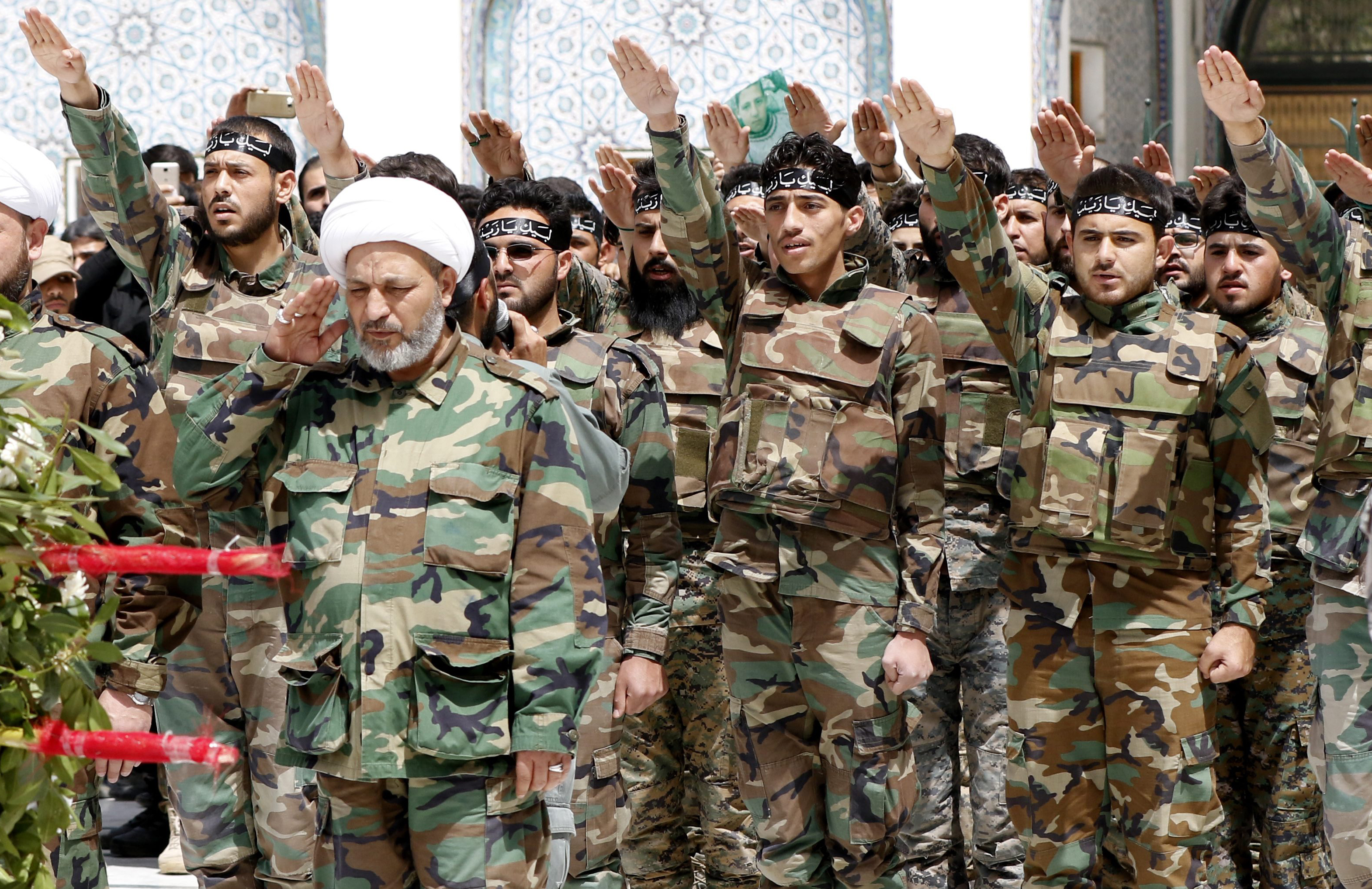 Iran manipulates Pakistani Shia to satisfy 'nefarious' geopolitical agenda