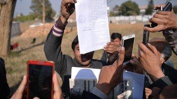 Balochistan civil servants receive crisis response and media relations training