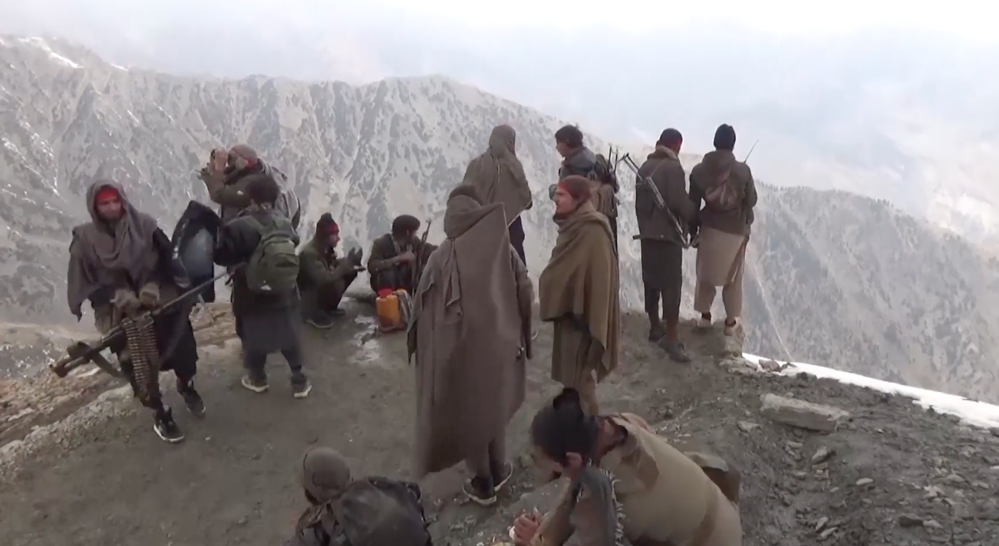 Certain death awaits ISIS militants migrating to Afghanistan
